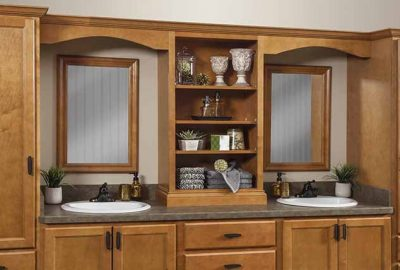 Bathroom Vanities Cabinet Installation Co. | Heartland ...