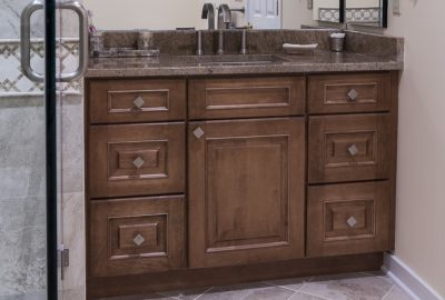 custom bathroom vanities iowa