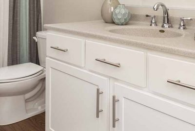 white bathroom vanities iowa