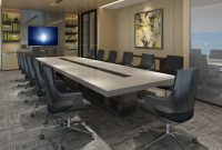 custom office conference room