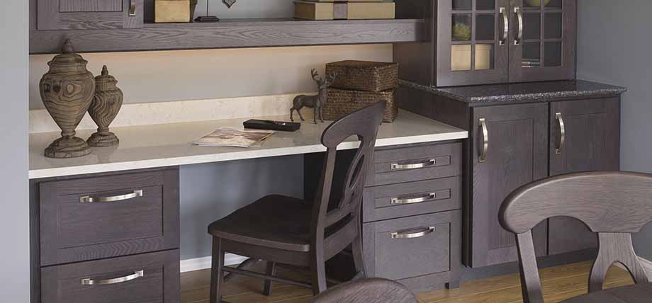 Stupendous Office Cabinets Custom Reception Counter Heartland Download Free Architecture Designs Jebrpmadebymaigaardcom