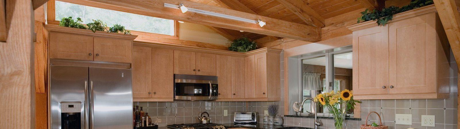 country modern kitchen cabinet ideas