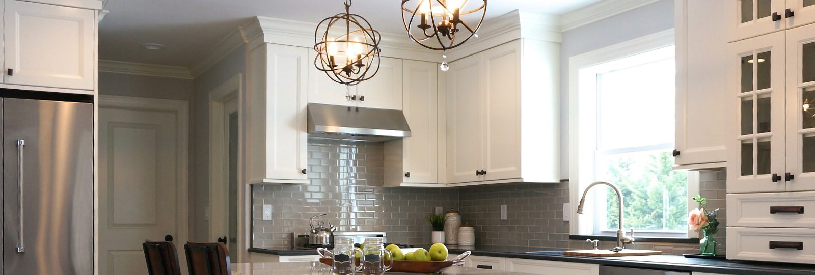 Kitchen Cabinets Styles, Colors, & Features | Heartland ...