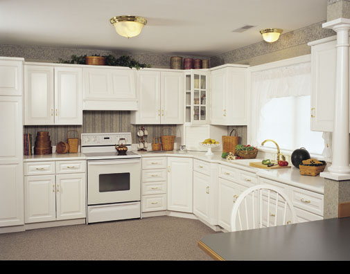 White Country Kitchen Cabinets For Sale Iowa City