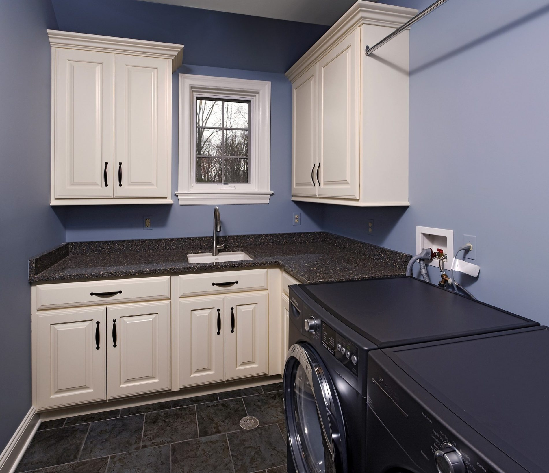 New Kitchen Cabinets Laundry Bath Home Office Heartland Design