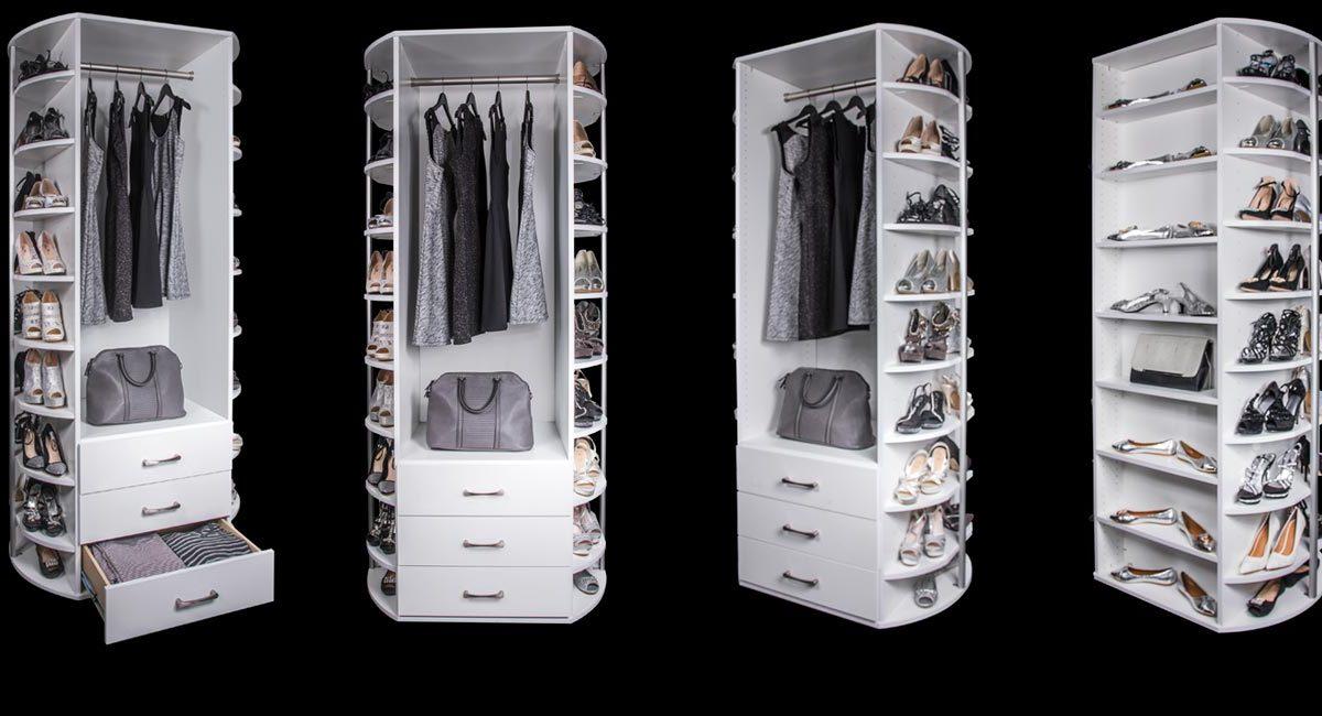 closet systems installer iowa