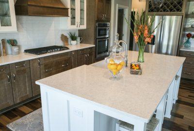 kitchen countertops iowa city
