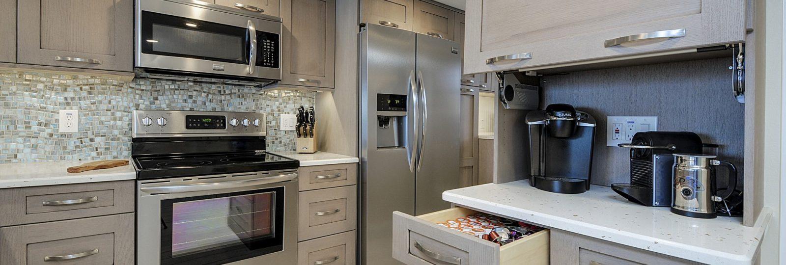 kitchen cabinet installation company kalona ia